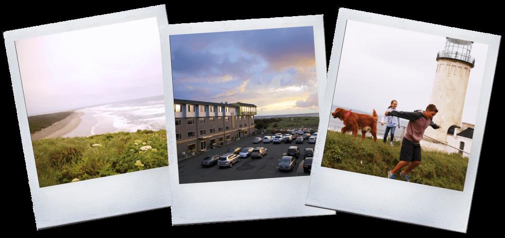 Adrift Hotel and Spa – Long Beach, WA